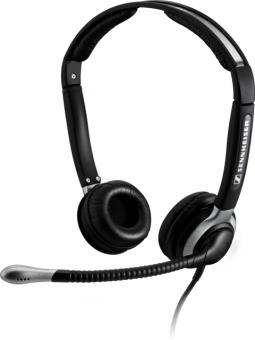 Sennheiser CC 520 IP Headset Duo 504016