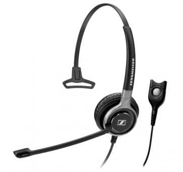 Sennheiser SC632 Monaural-Headset