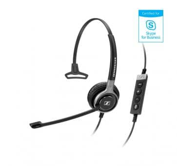 EPOS Sennheiser Impact SC 660 Duo USB ML Headset 504553