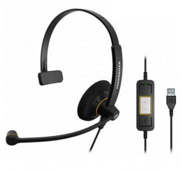 Sennheiser SC 30 mono USB Control 504548