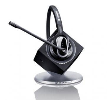 Sennheiser DW Pro1 DECT Headset mono 504304