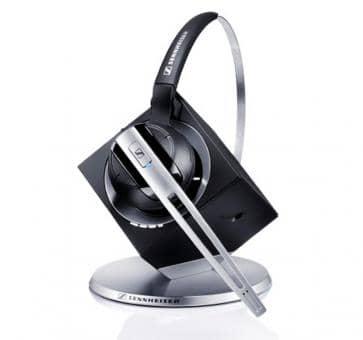Sennheiser DW Office DECT Headset 504300