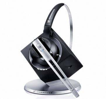 Sennheiser DW Office DECT Headset Skype For Business 504454