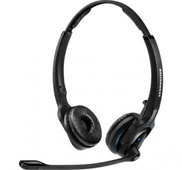 EPOS Sennheiser MB Pro 2 Duo Bluetooth Headset 506044