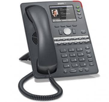 SNOM 760 IP telefoon