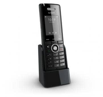 SNOM M65 VoIP DECT IP telefoon