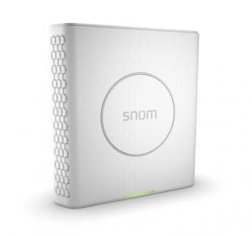SNOM M900 IP DECT multicell solution