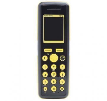 Spectralink 7642 DECT handset incl. battery
