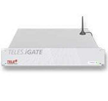 Teles iGATE GSM-32 VoIP
