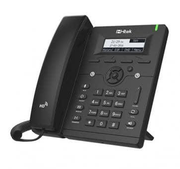 tiptel Htek UC902 IP phone
