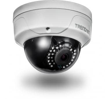 TRENDnet TV-IP315PI IP camera Outdoor Full HD 4MP PoE IR Fix