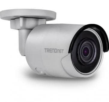TRENDnet TV-IP318PI IP camera Indoor/Outdoor 8MP 4k PoE IR B