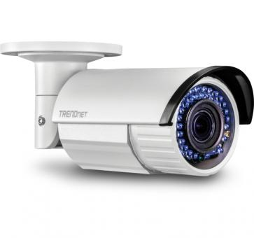 TRENDnet TV-IP340PI IP camera Outdoor 2MP 1080p PoE IR Bulle
