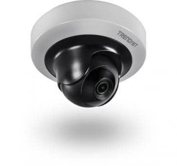 TRENDnet TV-IP410PI IP camera Indoor 2MP 1080p PoE IR Dome 2