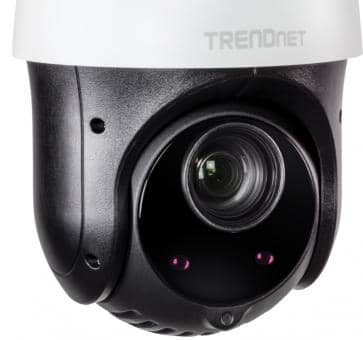 TRENDnet TV-IP440PI IP camera Outdoor 2MP 1080p PoE+ IR Mini