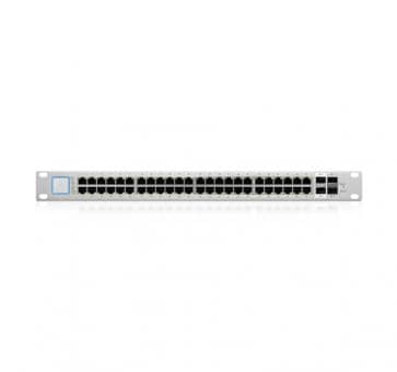 Ubiquiti UniFi US-48-750W Gigabit PoE Switch 48x RJ45 2x SFP