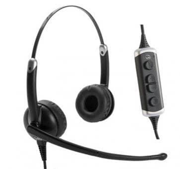 VXi Envoy UC 3031U USB Headset binaural 203349