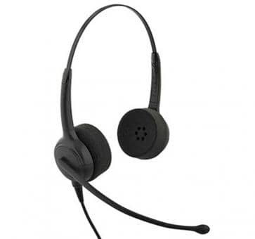 VXi CC Pro 4021G Headset binaural 203513