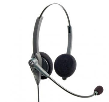 VXi Passport 21G Headset binaural 202774