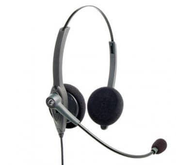 VXi Passport 21G Headset binaural 202774