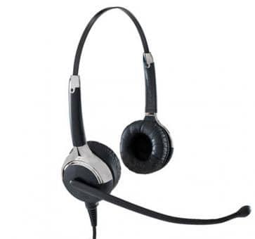 VXi UC ProSet 21P Headset binaural 203032
