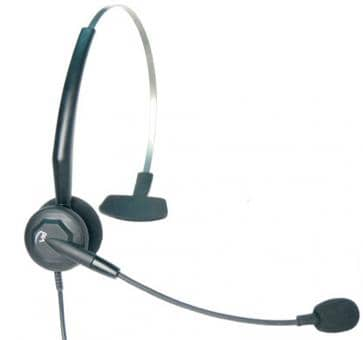 VXi Tria G Headset monaural konvertible 202795
