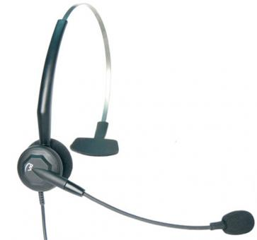 VXi Tria P Headset monaural konvertible 202789