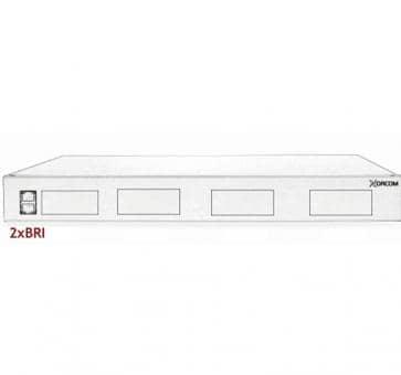 Xorcom Astribank - 2 BRI - XR0013 - 1U