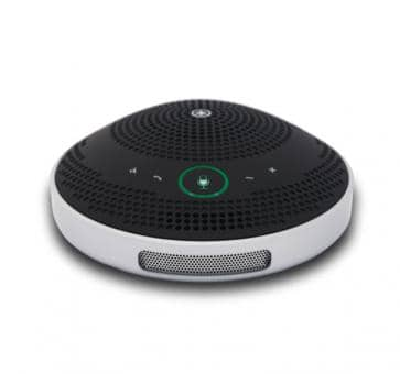 YAMAHA YVC-200 USB speakerphone black