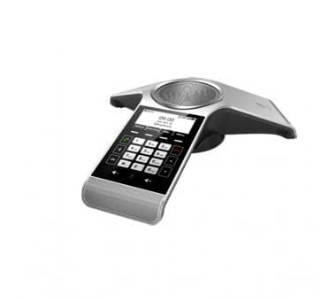 Yealink CP930W SIP IP conference phone without DECT basestation