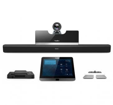 Yealink MVC500 VCM34 IP video conference solution Teams
