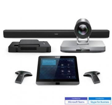Yealink MVC800 IP video conference solution Teams