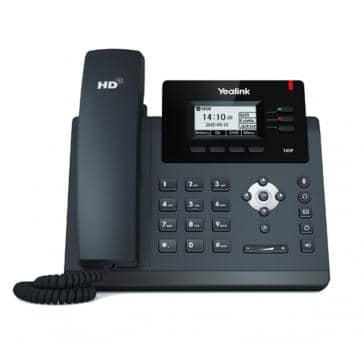 Yealink SIP-T40P IP Phone Skype For Business (no PSU)