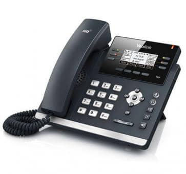 Yealink SIP-T41P IP Phone (no PSU)