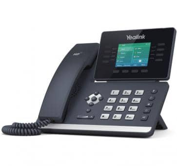 Yealink SIP-T52S IP phone (without PSU)