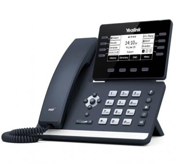 Yealink T53 SIP IP phone (without PSU)