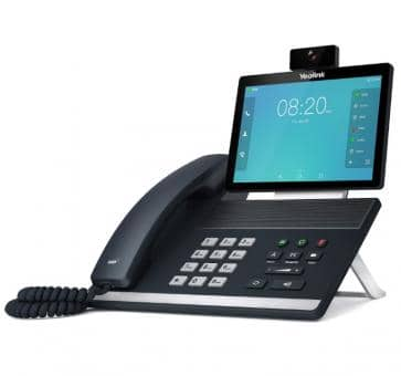 Yealink VP59 SIP IP video phone (without PSU)