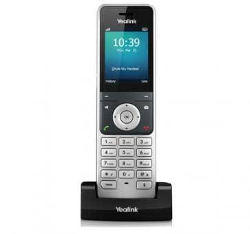 Yealink W56H SIP IP DECT handset