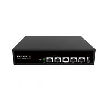 Yeastar NeoGate TE200 2 Port PRI/T1/E1  - IP Gateway