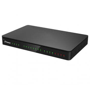 Yeastar S412 IP-PBX